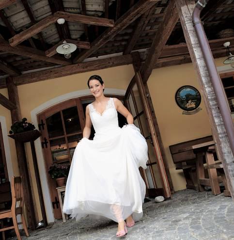 Das Buchberger Güt'l - Hochzeitslocation
