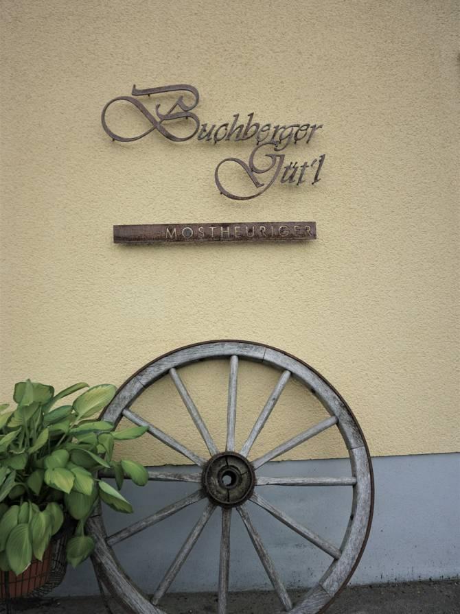 Buchberger Güt'l - Unser Hof